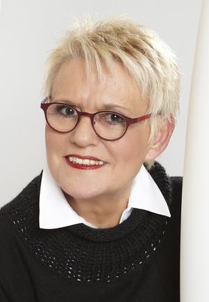 Bürgervorsteherin Annegret Mißfeldt