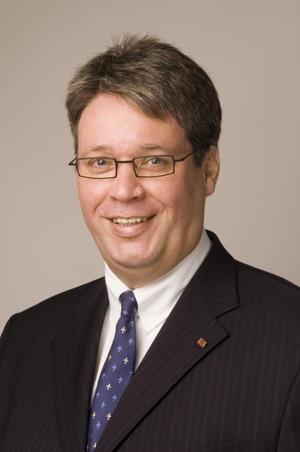 Bürgermeister Hans-Jürgen Kütbach
