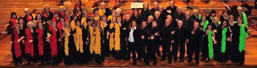 Operettenchor Hamburg 16.03.2014