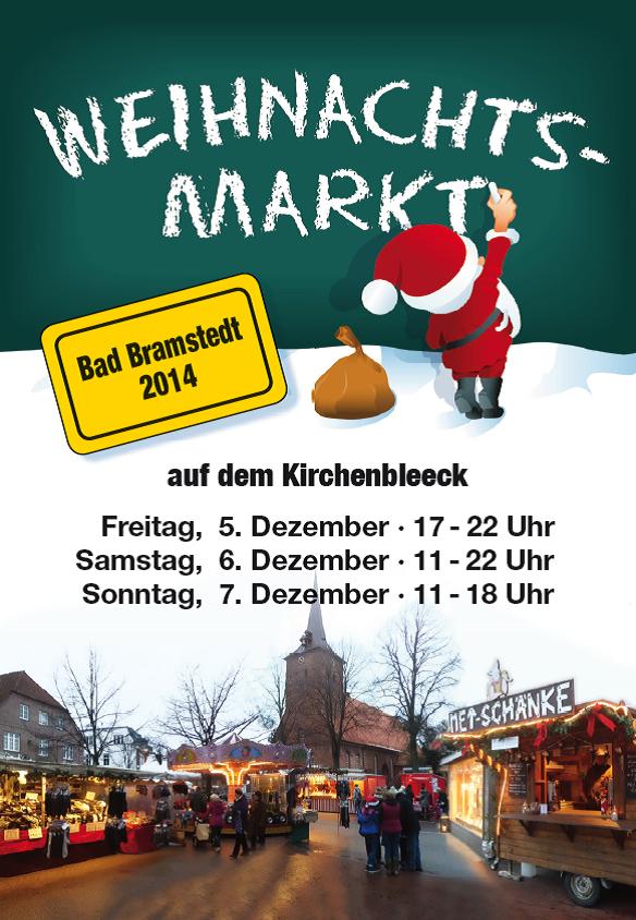 Plakat Weihnachtsmarkt_2014