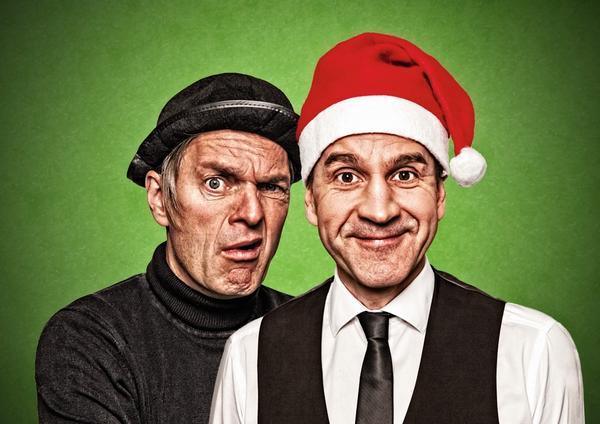Weihnachtshasser