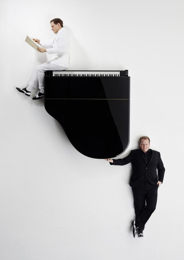 Showpianisten