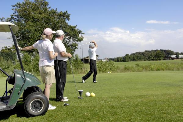 Golfplatz Gut Bissenmoor