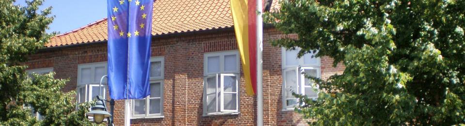 Headfoto Rathaus
