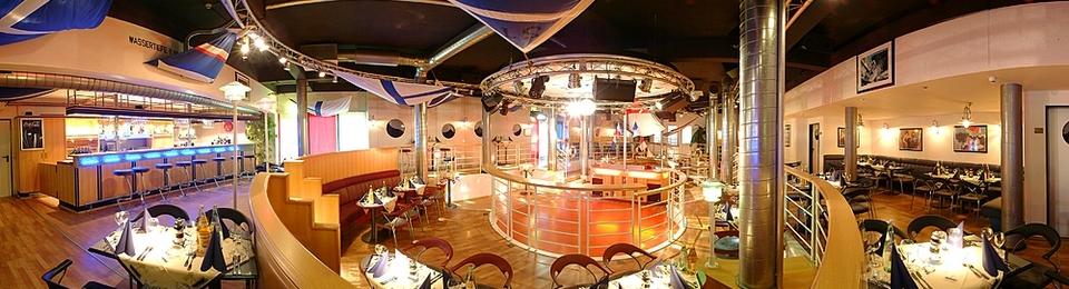 Das Boot - Tanzbar im Tryp by Wyndham Bad Bramstedt Hotel